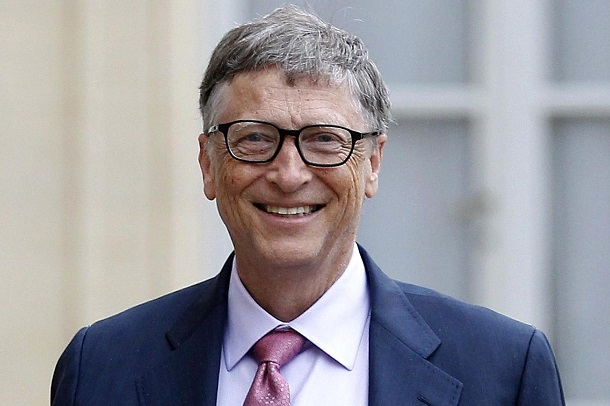 Bill Gates warned against buying Bitcoin