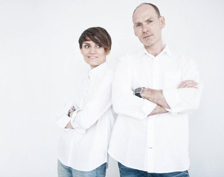 Сергей Филимонов и Наталия Каширина