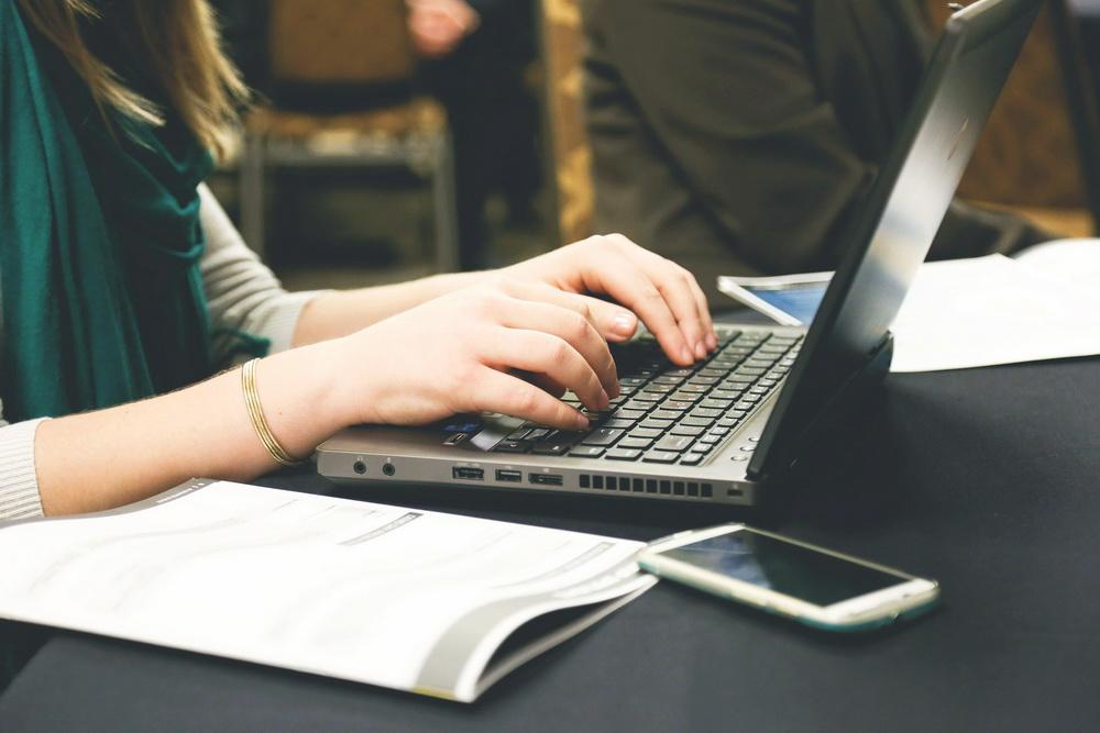 Кількість жінок в IT зросла в 3 рази за 9 років
