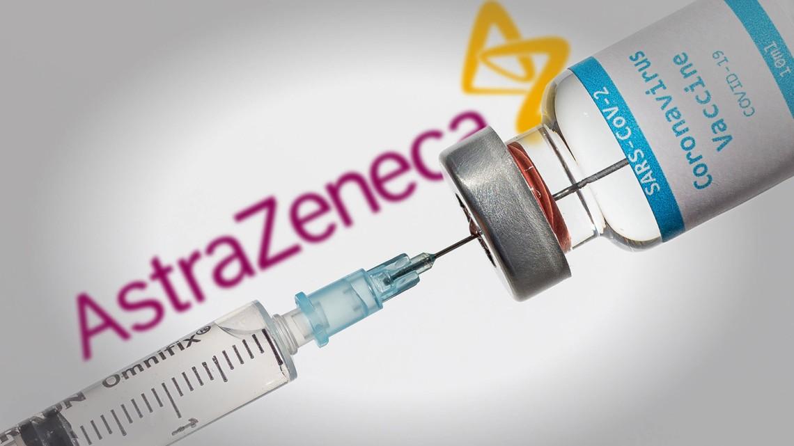 The British regulator may restrict the use of AstraZeneca