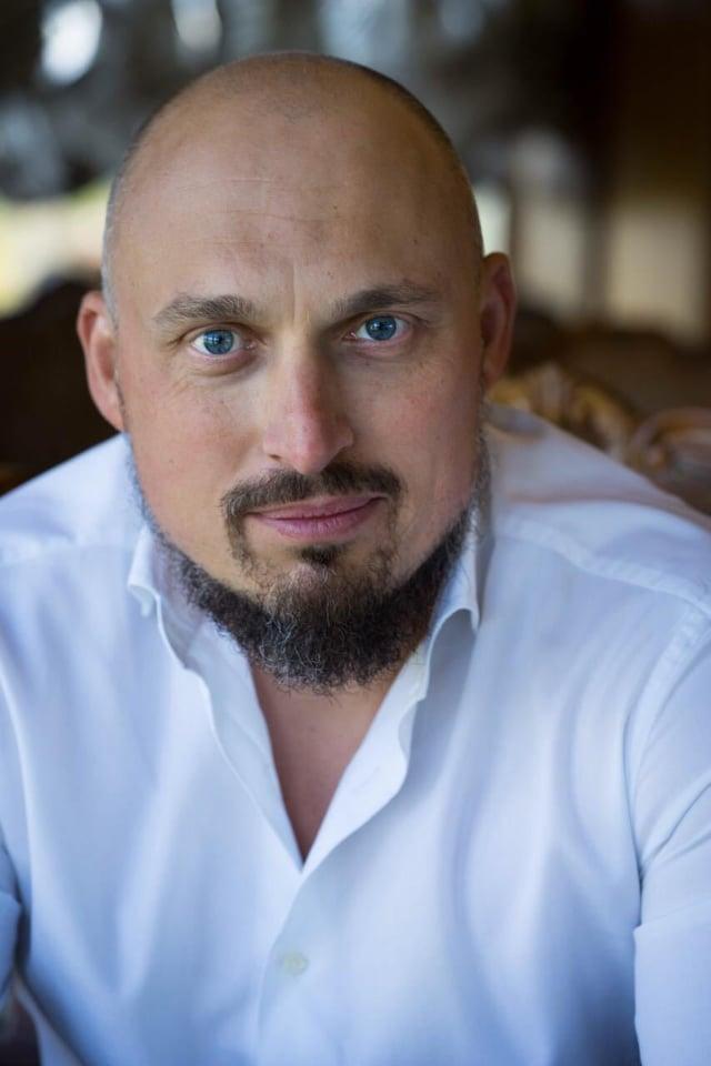 Олег <span>Грамотенко</span>