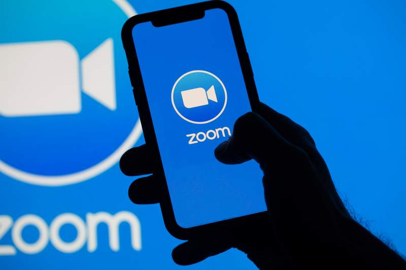 Bank of America allowed Zoom shares to grow by 47% in the coming year