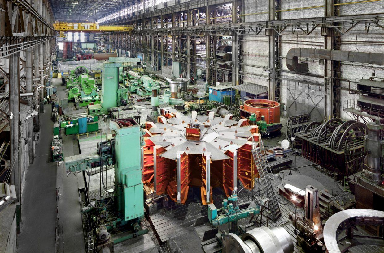 Siemens об'єднає індустріальні підрозділи