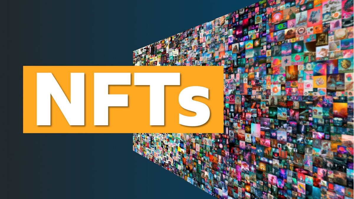 У 2021 році фіксується зростання продажів NFT-токенів