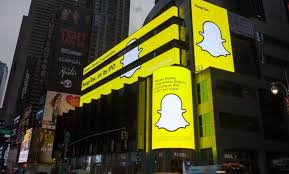 Snap reported revenue growth of 66%, surpassing all Wall Street forecasts