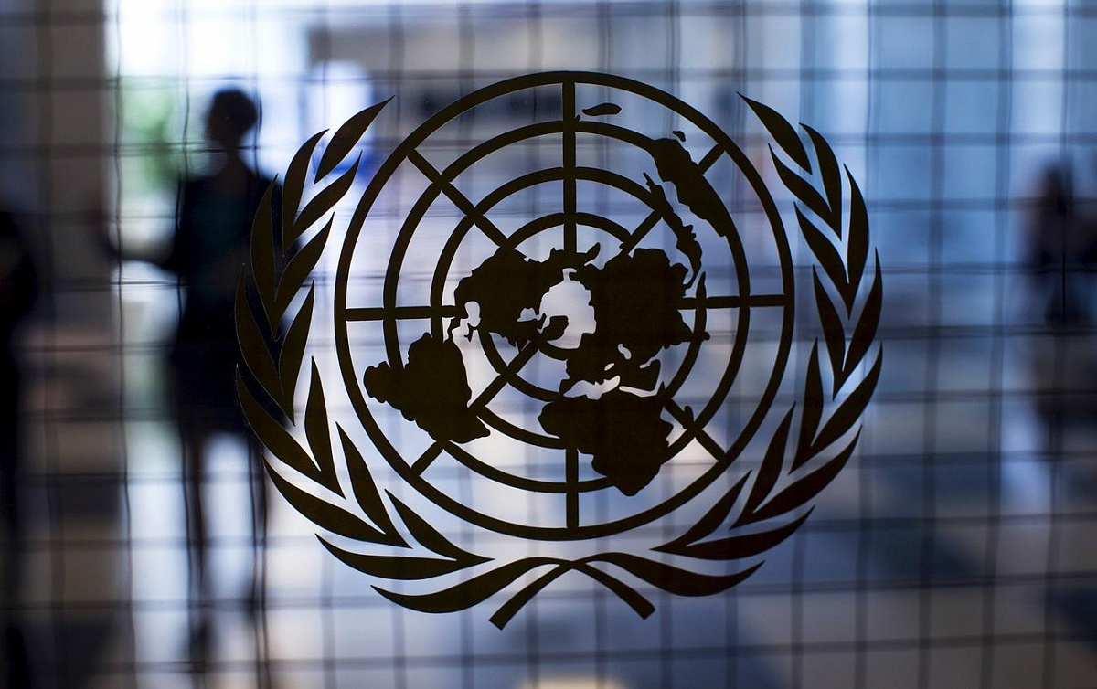 The UN has improved its GDP forecast this year