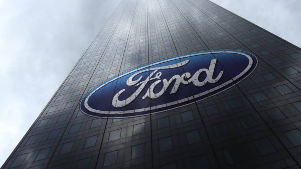 Ford recalls more than 660,000 SUVs in North America