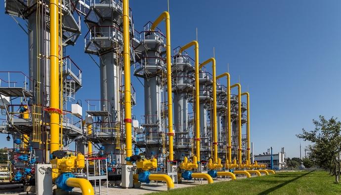 Імовірність припинення транзиту російського газу, або На піку санкцій