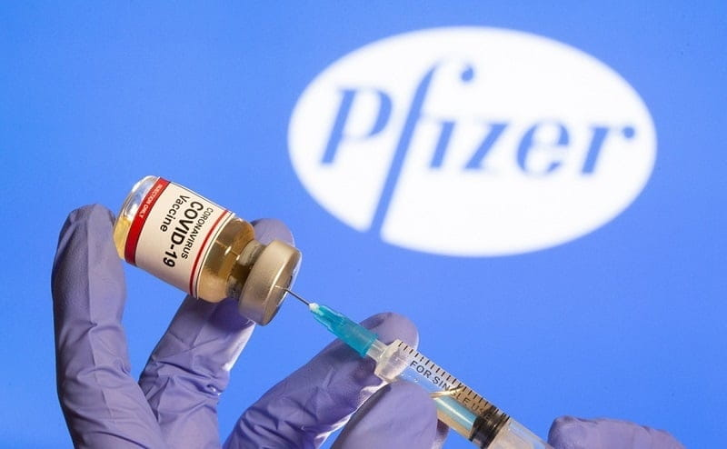 Pfizer может запросить разрешение на препарат для лечения COVID-19 в конце года