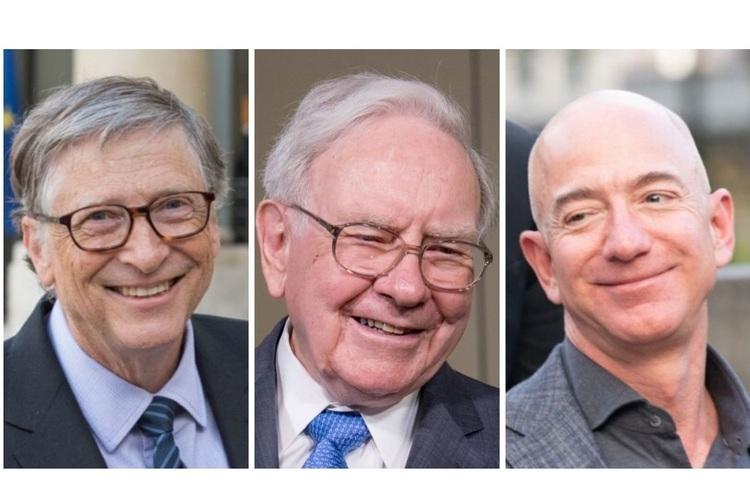 СМИ узнали, что американские миллиардеры платят мизерные налоги