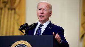 Biden blacklisted 59 Chinese companies