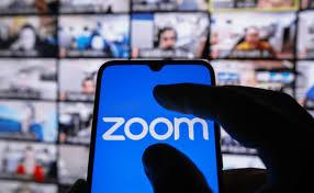 Zoom спрогнозировал доход за 2021 год примерно в $4 млрд