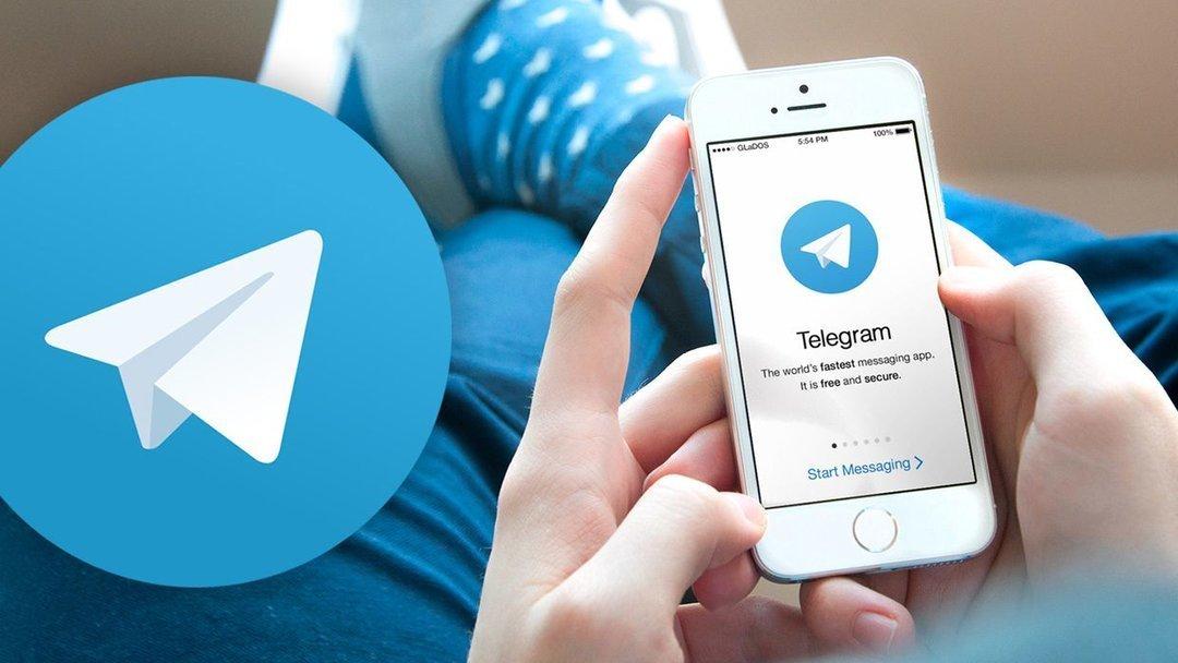 В Германии пригрозили заблокировать Telegram