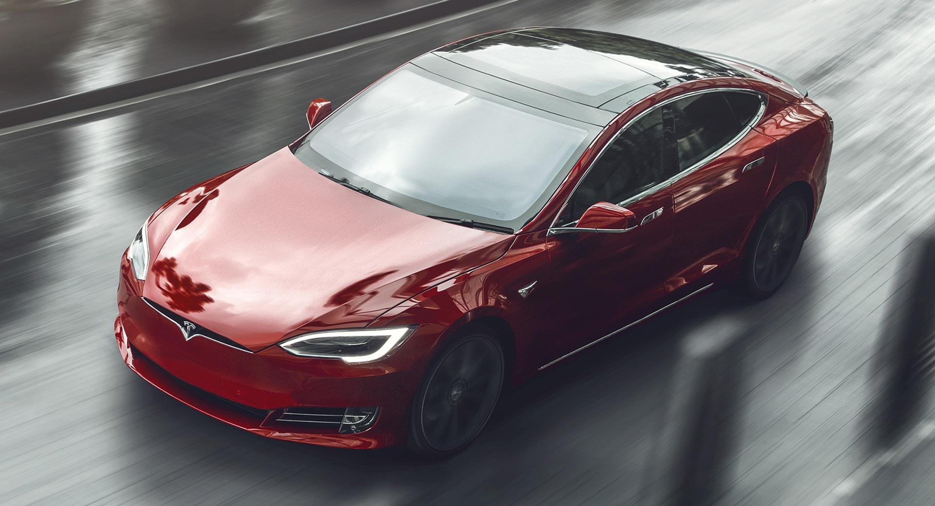 Tesla представила свой самый быстрый электромобиль. Максимальная скорость Model S Plaid превышает 320 км в час