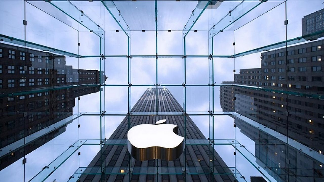 Прибуток Apple, Microsoft і Alphabet рекордно збільшився