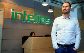 """Прес-сніданок з Віталієм Седлером, Президентом Асоціації """"IT Ukraine"""", CEO Intellias"""