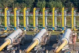 Gazprom has refused annual gas transit through Ukraine