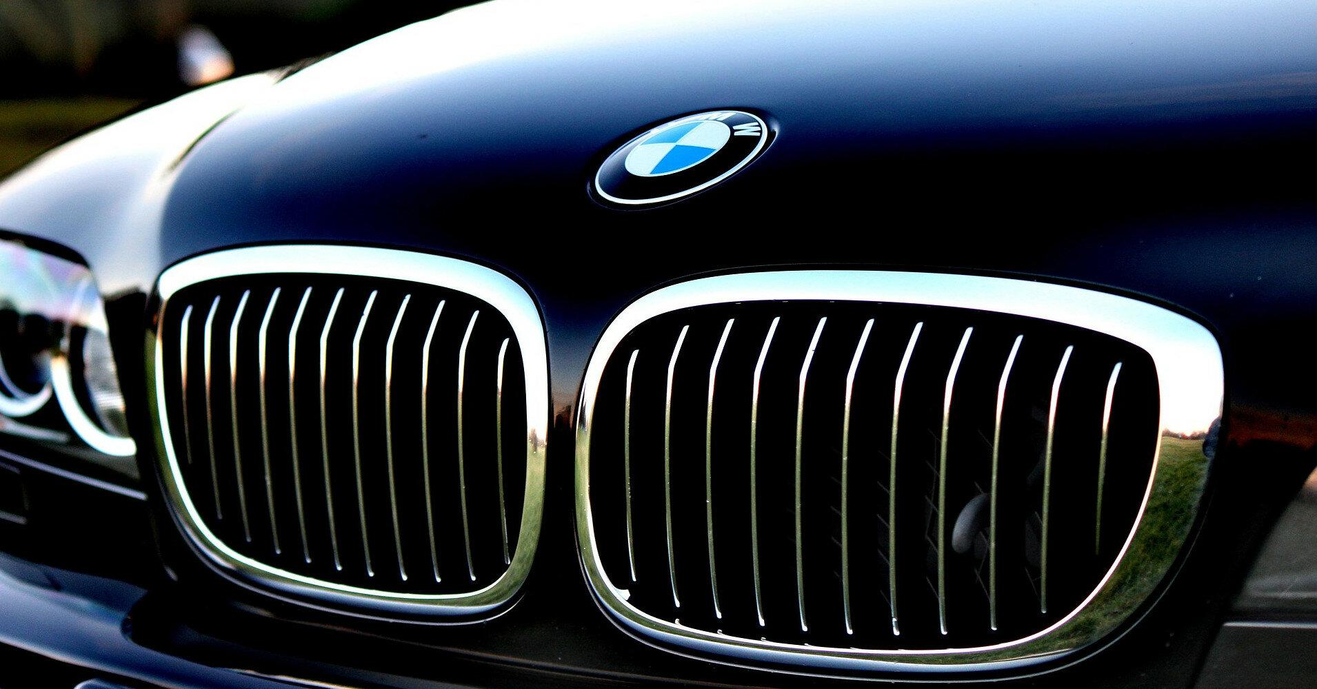 BMW змушений зупиняти роботу заводів через дефіцит мікрочипів