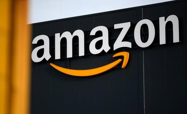 В Европе оштрафовали Amazon на $887 млн