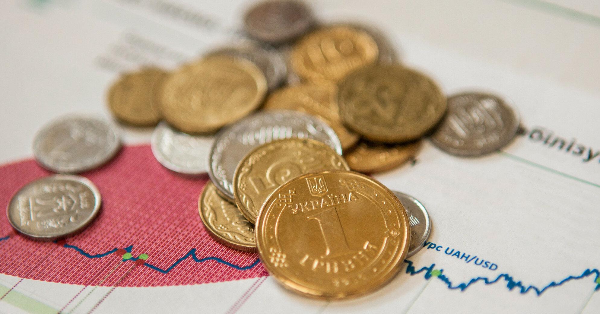 Україна залучила майже 2 млрд від продажу ОВДП