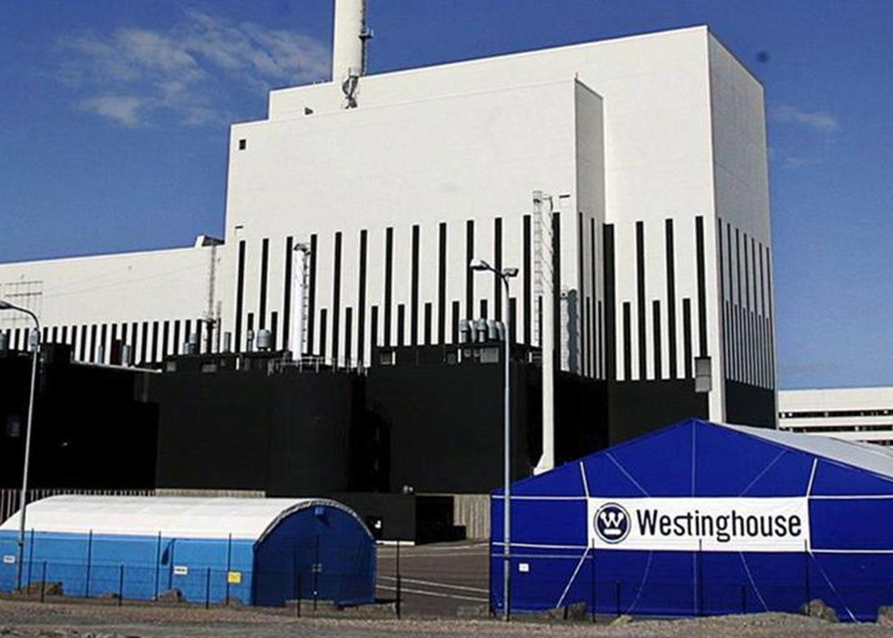 Глава Міненерго розповів, де Westinghouse побудує нові енергоблоки