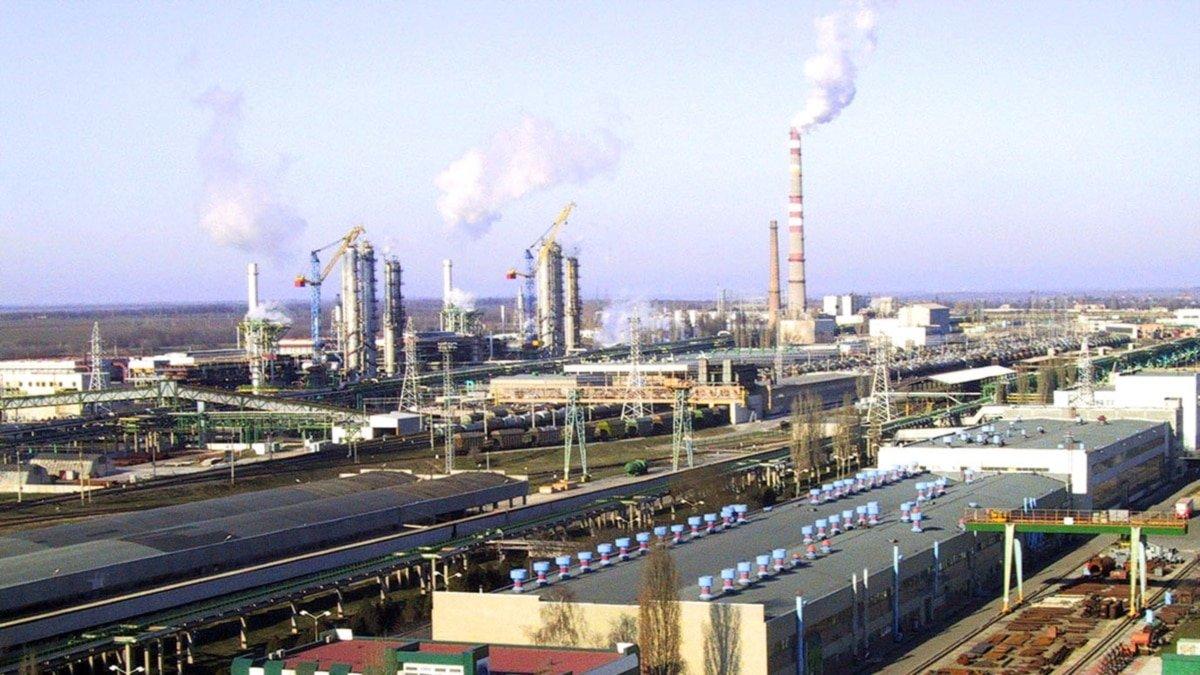 В Украине выставили на продажу почти 740 предприятий