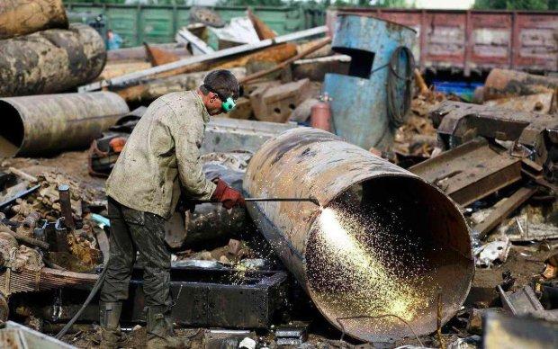 Металурги звернулися до Зеленського через експорт металобрухту