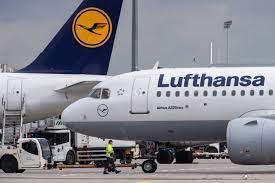 Lufthansa поверне державі допомогу у 2,5 мільярда євро