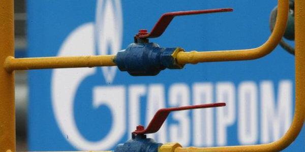 Газпром поставив рекордний обсяг газу в Туреччину