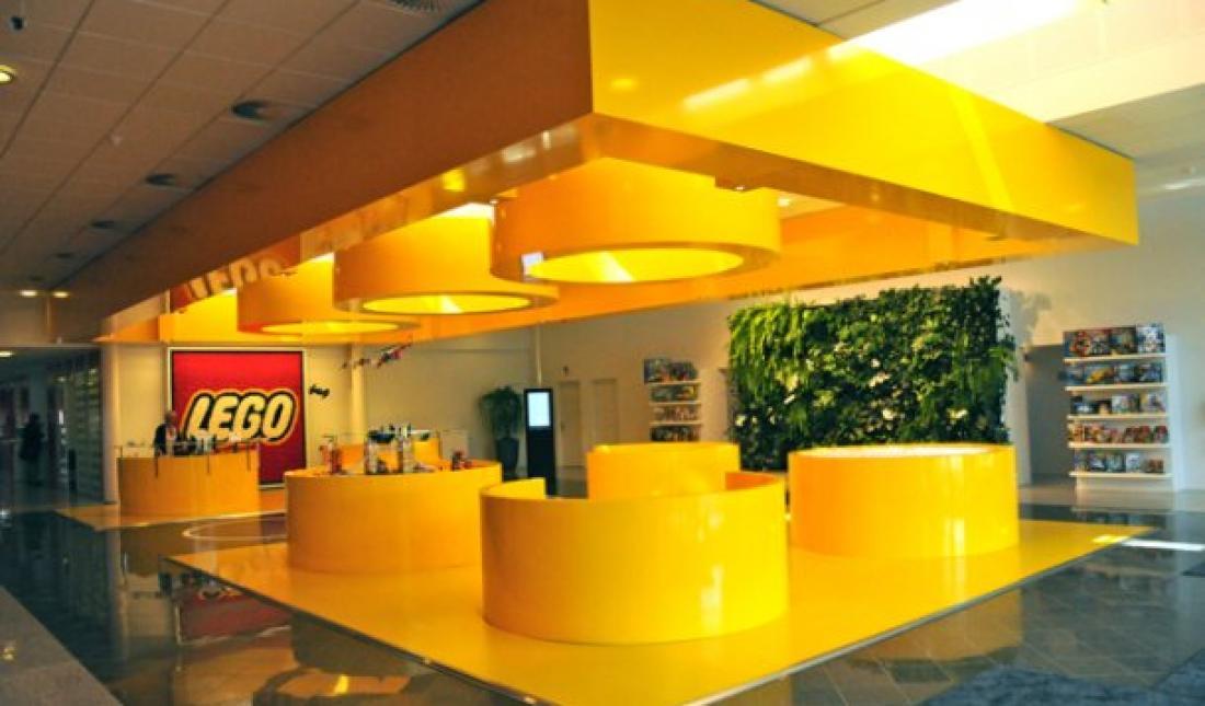 Lego відмовиться від гендерних стереотипів у своїй продукції