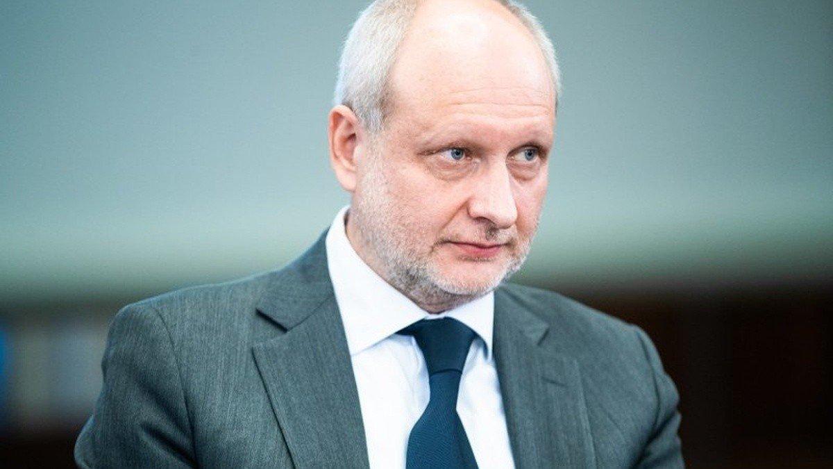 Посол ЕС указал Киеву на необходимость деолигархизации рынка электроэнергии