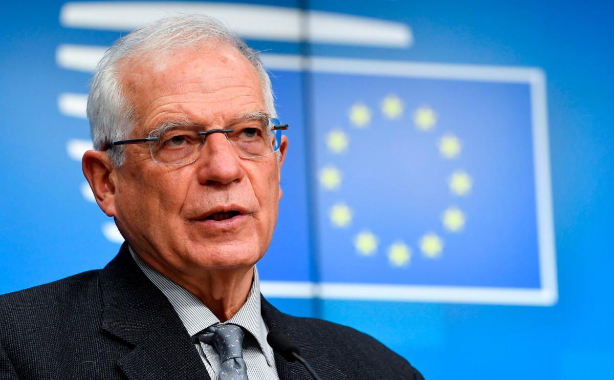 Боррель не побачив порушень у газовому контракті Угорщини і РФ