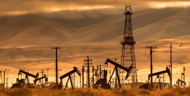 Ціна нафти побила багаторічний рекорд
