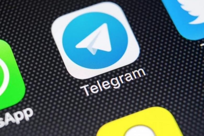 Telegram has 70 million new users amid Facebook failure