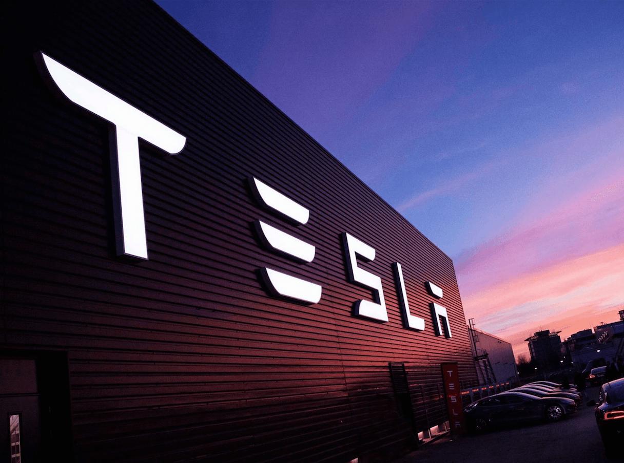 Tesla вкотре отримала рекордний квартальний прибуток